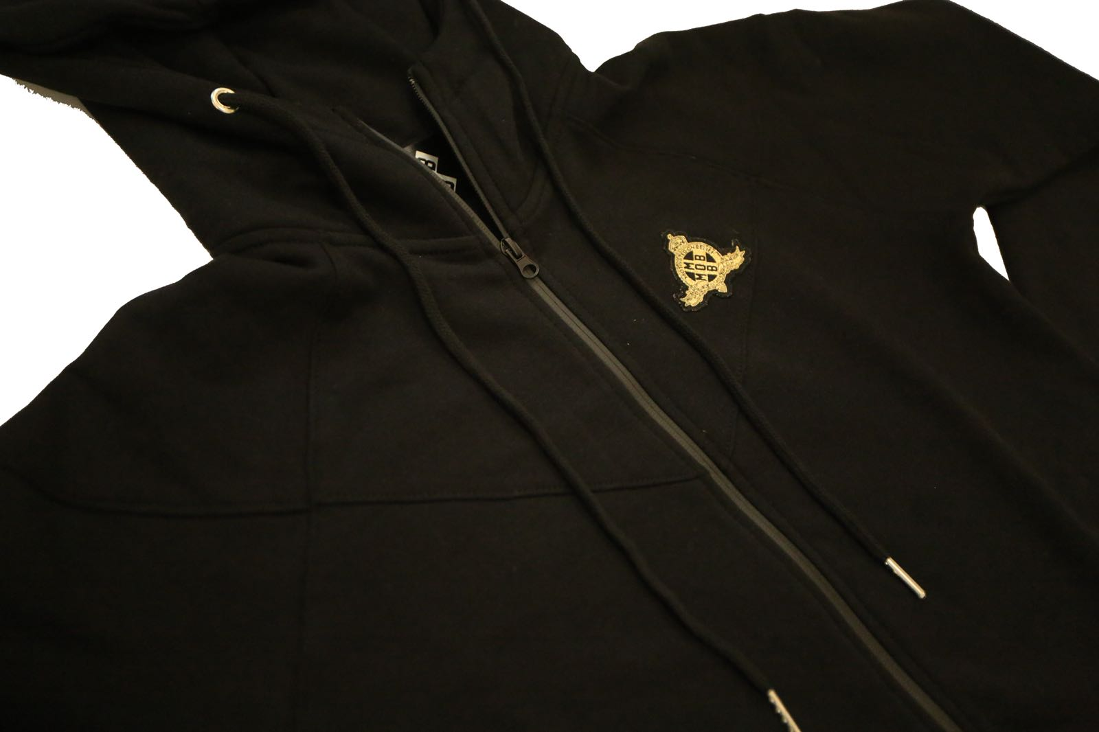 Royal X Emblem Fitted Tracksuit (mens)