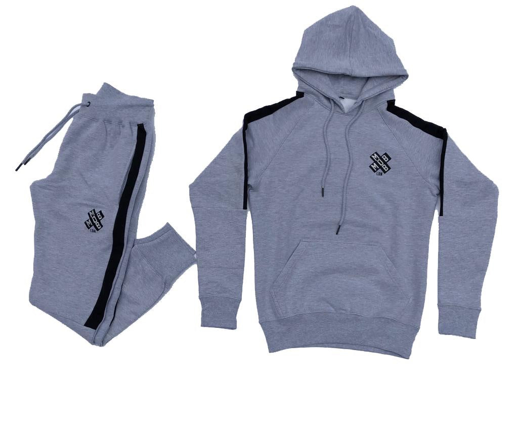 Signature X Tracksuit (Fitted)