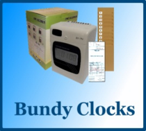 Bundy Clocks