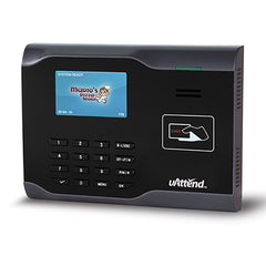 UAttend Proximity Card Time Clock