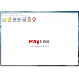 Paytek Small Business Payroll System