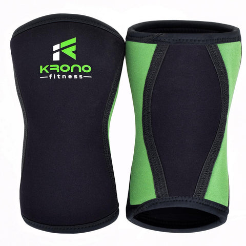 Knee Sleeve Krono Fitness
