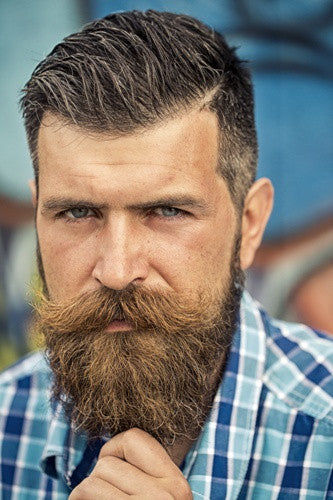 20% off Beard combs this week in honor of World Beard Day