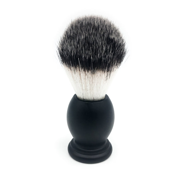 Complete Wet Shave Kit - Black & Gold