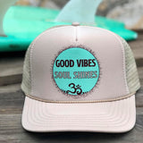 GOOD VIBES TRUCKER*