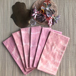 Dyed Napkin Set