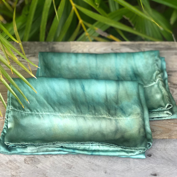 Silk Pillowcase Set