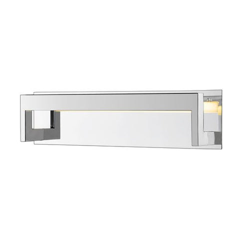 1-Light Contemporary Vanity