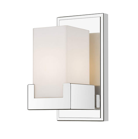 Z-Lite 1920-1S-CH-LED 1 Light Vanity 1