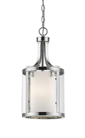 Z-Lite 426-3-CH 3 Light Chandelier 3