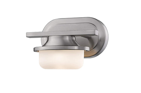 Z-Lite 1917-1S-BN-LED 1 Light Wall Sconce 1
