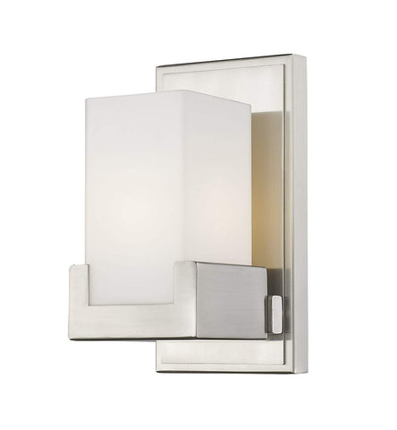 Z-Lite 1920-1S-BN-LED 1 Light Vanity 1