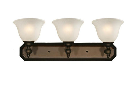 Z-Lite 904-3V 3 Light Vanity Light - ZLiteStore