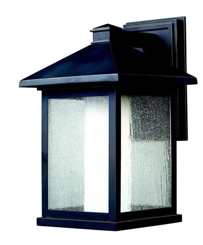 Z-Lite 524b Mesa Collection Outdoor Wall Light - ZLiteStore