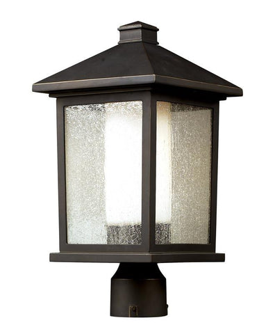 Z-Lite 524phb Mesa Collection Outdoor Post Light - ZLiteStore