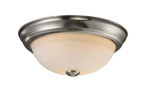 Z-Lite 2109f1 Athena Collection 1 light ceiling - ZLiteStore