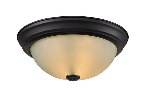 Z-Lite 2114f1 Athena Collection 1 light ceiling - ZLiteStore