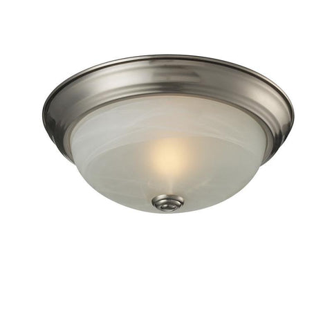 Z-Lite 2110f1 Athena Collection 1 light ceiling - ZLiteStore