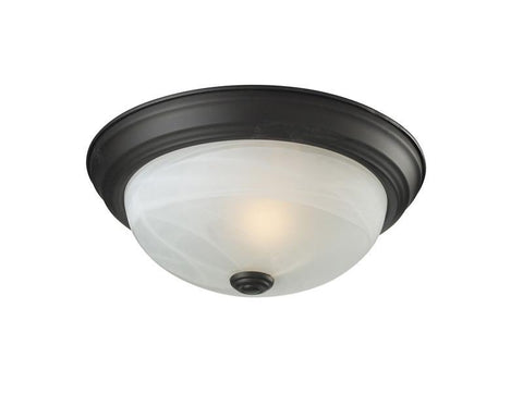Z-Lite 2113f1 Athena Collection 1 light ceiling - ZLiteStore