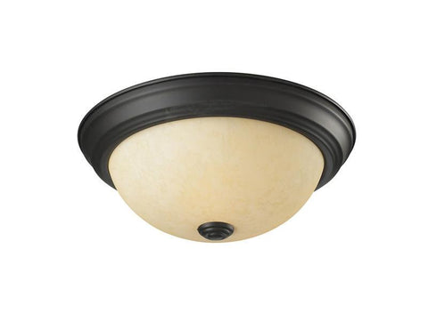 Z-Lite 2115f1 Athena Collection 1 light ceiling - ZLiteStore