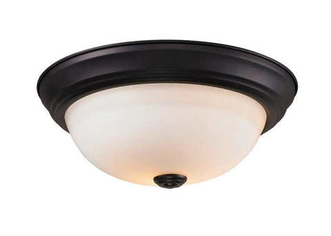 Z-Lite 2112f2 Athena Collection 2 Light Ceiling - ZLiteStore