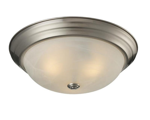 Z-Lite 2110f3 Athena Collection 3 Light Ceiling - ZLiteStore
