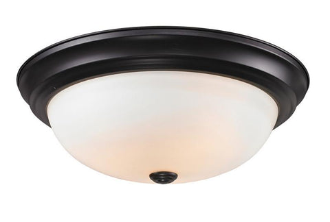 Z-Lite 2112f3 Athena Collection 3 Light Ceiling - ZLiteStore