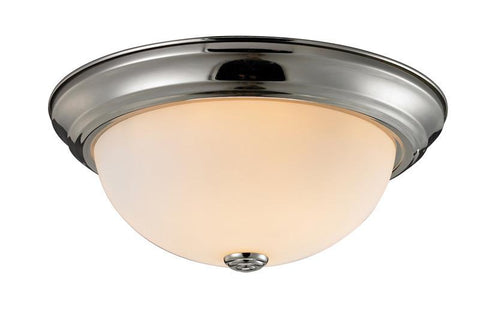 Z-Lite 2109f3 Athena Collection 3 Light Ceiling - ZLiteStore