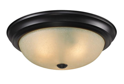 Z-Lite 2114f3 Athena Collection 3 Light Ceiling - ZLiteStore