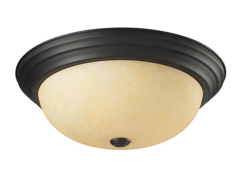 Z-Lite 2115f3 Athena Collection 3 Light Ceiling - ZLiteStore