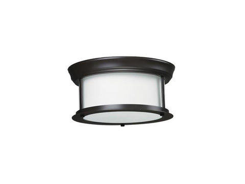 Z-Lite 2004f10-brz Sonna Collection 2 Light Ceiling - ZLiteStore