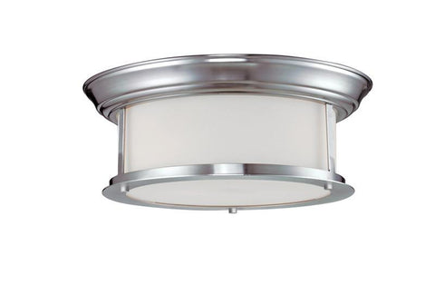Z-Lite 2002f13-bn Sonna Collection 2 Light Ceiling - ZLiteStore