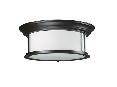 Z-Lite 2004f16-brz Sonna Collection 3 Light Ceiling - ZLiteStore