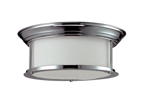 Z-Lite 2003f16-ch Sonna Collection 3 Light Ceiling - ZLiteStore