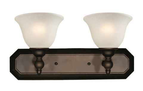 Z-Lite 904-2V 2 Light Vanity Light - ZLiteStore