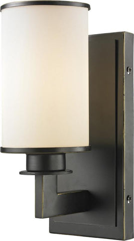 Z-Lite 413-1S 1 Light Wall Sconce - ZLiteStore