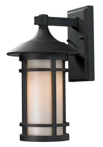 Z-Lite 527M-BK Outdoor Wall Light - ZLiteStore