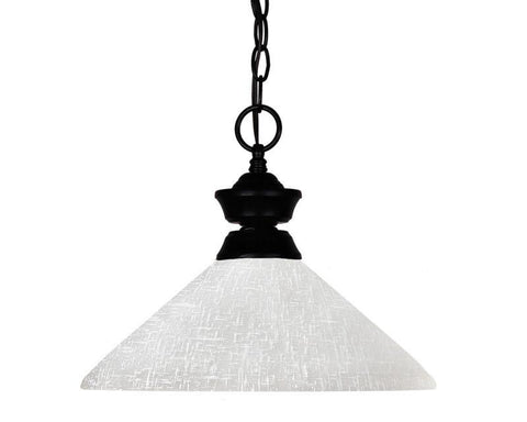 Z-Lite 100701mb-awl14 Shark Collection 1 Light Pendant - ZLiteStore