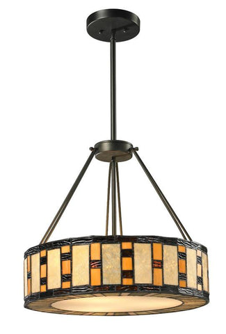 Z-Lite Z14-51P-C 3 Light Pendant - ZLiteStore
