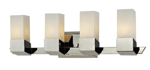 Z-Lite 607-4v Zen Collection 4 Light Vanity - ZLiteStore