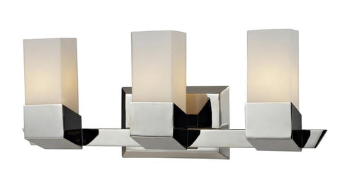 Z-Lite 607-3v Zen Collection 3 Light Vanity - ZLiteStore