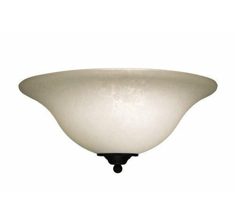 Z-Lite Huntingdale Collection Matte Black Finish One Light Wall Sconce - ZLiteStore