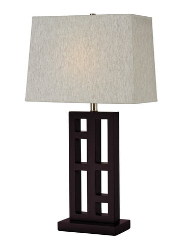 Z-Lite TL114 1 Light Table Lamp - ZLiteStore