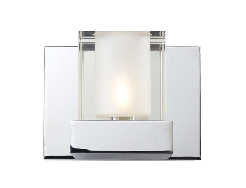Z-Lite 174-1s Aster Collection 1 Light Wall Sconce - ZLiteStore