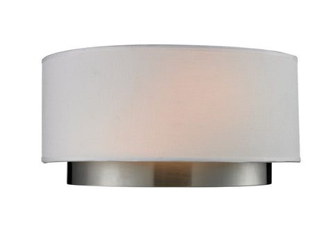 Z-Lite 186-2s Jade Collection 2 Light Wall Sconce - ZLiteStore