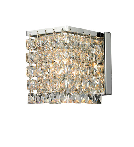 Z-Lite 184-1s Waltz Collection 1 Light Wall Sconce - ZLiteStore