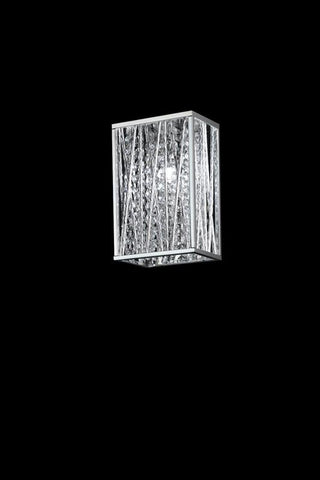 Z-Lite 872ch-1s Terra Collection 1 Light Wall Sconce - ZLiteStore