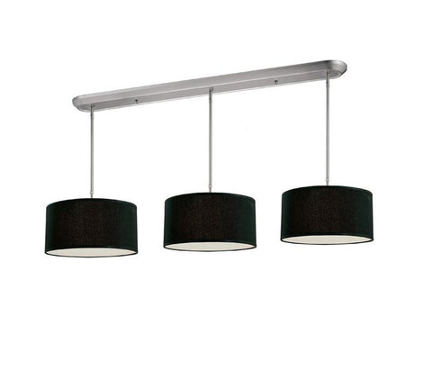 Z-Lite 171-16-3b Albion Collection 9 Light Island/Billiard - ZLiteStore