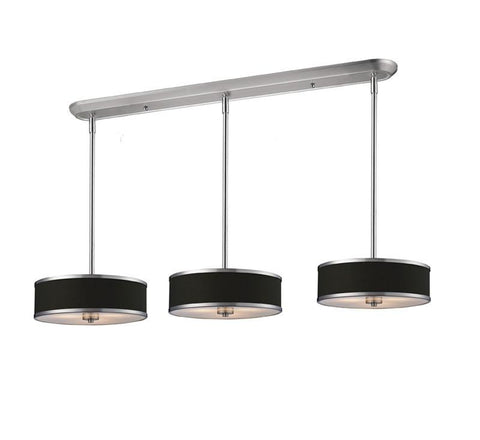 Z-Lite 167-16-3 Cameo Collection 9 Light Island/Billiard - ZLiteStore