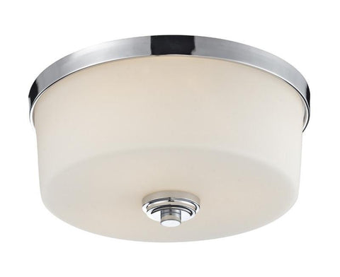 Z-Lite 225F3 3 Light Flush Mount Light - ZLiteStore